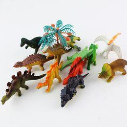 Transparentes luminosa Building Blocks Dinosaur World Tiranossauro Modelos Brinquedos para Crianças Presente de aniversário Compatível Bloco animal de Fornecedores de eixo do helicóptero