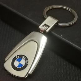 Llavero toyota online-Accesorios para el automóvil Llavero del coche del llavero del metal 3D para BMW Honda Toyota Jeep Audi Lexus Ford Subaru Volkswagen Mini Kia coche titular de la llave hombre regalo