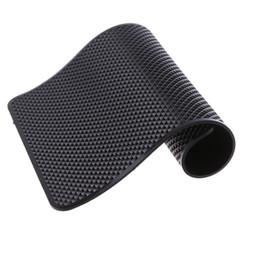 1 PC Auto Car supplie Anti Slip Dashboard Sticky Pad Non Slip Mat Noir PVC Titulaire Sticky Tapis Pour GPS Téléphones Mobiles De Voiture Intérieur ? partir de fabricateur