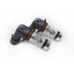 seoul führte lichter Rabatt 2pcs 9005 LED Nebelscheinwerfer LED Tagfahrlicht 12V 24V Auto DRL HB3 Birnen Auto Lichtquelle 7500K Weiß