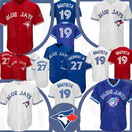 428a38d37e3 27 Vladimir Guerrero jersey Toronto 12 Roberto Alomar Blue Jays 6 Marcus  Stroman 20  Baseball Jerseys inexpensive mlb jerseys