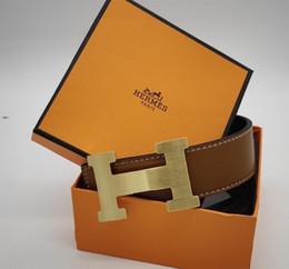 Fivelas de águia on-line-brand Men leather belts real Cowhide Leather Belts Luxury buckle Belts High Quality Eagle men belt Width 3.8 CM