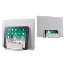 Dikey Laptop Ipad MacBook Yüzey Samsung Lenovo Dizüstü Tasarım Masaüstü Uzay Tasarruf Tutucu Kalınlığı Ayarlanabilir dock Suit Standı nereden