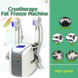 Prix ​​d'usine !!! Gel de graisse de Zeltiq Cryolipolysis amincissant la machine de laser de Lipouction de Lipouction de l'ultrason rf de Cryotherapy pour le salon ? partir de fabricateur