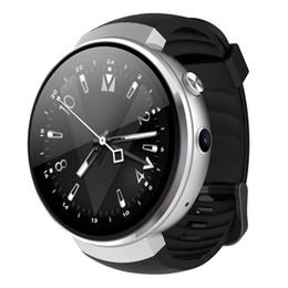 uhr kamera anschauen 16 Rabatt Z28 Smart Watch Android 7.0 LTE 4G Bluetooth Smartwatch Herzfrequenz 1 GB + 16 GB Speicher mit Kamera GPS WIFI PK LEM7 I7 Q1 Pro