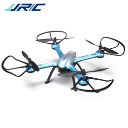 hd Sconti Originale JJRC H11C RC Drone con 2.0MP HD Camera 2.4G 4CH 6Axis Gyro One Key Ritorno LED Quadcopter Giocattoli elicottero Regalo RTF