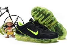 Niños al por mayor Zapatillas de deporte para niños calzado deportivo casual air vap maxxx niños y niñas calzado deportivo para niños zapatillas de deporte 28-35 desde fabricantes