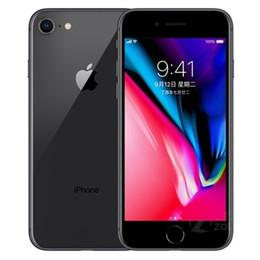 4,7 / 5,5 pouces d'origine iPhone8 Iphone 8 Plus Hexa Core 12MP sans Touch ID 4G LTE téléphones mobiles remis à neuf ? partir de fabricateur