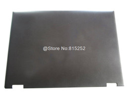 Capa original do portátil on-line-Laptop top lcd capa para lenovo yoga 520-14k flex 4-14 ap1ym000700 preto tampa traseira case novo original