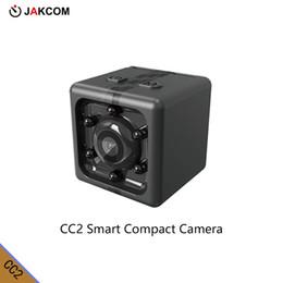 Moniteur vidéo pour dslr en Ligne-JAKCOM CC2 Compact Camera Vente chaude dans Sports Action Caméras vidéo comme cas de téléphone sangle moniteur cardiaque dslr caméra
