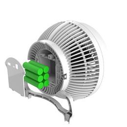 2019 Ventilateur de table / ventilateurs électriques avec batterie au lithium USB TopQuality TopQuality USB ? partir de fabricateur