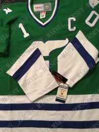 Cheap custom Hartford Whalers Vintage CCM CUSTOMIZED JERSEYS PUT YOUR LAST  NAME Mens Personalized stitching jerseys 132c427ff