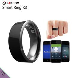 2019 virutas secas Venta caliente del anillo elegante de JAKCOM R3 en la tarjeta del control de acceso como el lector sobresaliente smartphone de Secukey