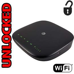 Enrutador 4g huawei online-Enrutador Hotspot 4G LTE DESBLOQUEADO ZTE MF279 WIFI + Batería EE. UU. Latino Caribe Nuevo artículo original