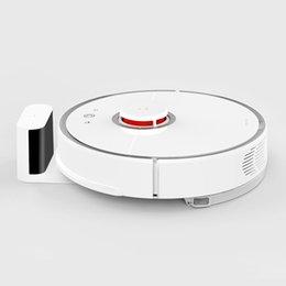 nettoyage de capteurs Promotion Roborock S50 / S51 / S55 / Xiaomi Capteurs intelligents pour aspirateur intelligent Mi Planification de la trajectoire du système, agents de nettoyage intelligents de Xiaomi Original