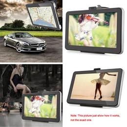2019 televisores do painel do carro Yentl nós armazém FBW frete grátis HD Screen Navegador GPS Video Play Sistema de Entretenimento Automóvel