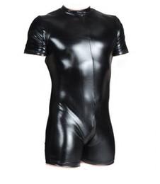 Uomo Nero Corpo capi adulti mutandine sexy della 1 parte stretta intima Giocare Garment Ruolo da reggiseno sportivo rosso delle ragazze fornitori