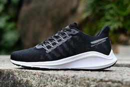 talons aériens Promotion vente en gros 2019 Date Zoom Fly WMNS PEGASUS 14 VOMERO AIR Tapered React talons Casual 36 Hommes Chaussures de course Femmes Sport Sneakers nike