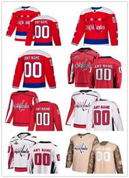 a624499a2bd custom 2019 Men's Capitals Fanatics Branded Black 2019 NHL All-Star Game  Replica Custom Washington women kids Jersey on sale