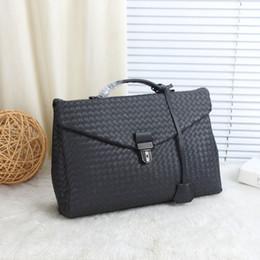 High-End-Qualität Brieftasche Leder Brieftasche urban High-End-Mode moderne Business-Mode Aktentasche Geldbörse Herren Designer Kupplung Herren Kupplung von Fabrikanten