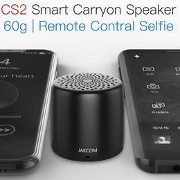 JAKCOM CS2 Smart Carryon Speaker Venta caliente en accesorios para altavoces como caja de tijeras negra Feisty Pets download desde fabricantes