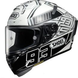 X14 Motorcycle Helmet Rua Capacete de bicicleta com removível Wi importados com Homens embalagem original e as mulheres correm Capacetes em todas as estações de