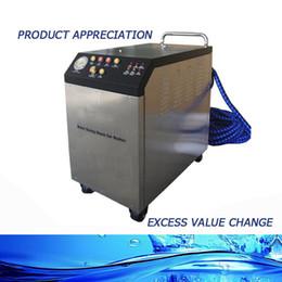 máquina de ahorro Rebajas Lavadora de vapor con ahorro de agua