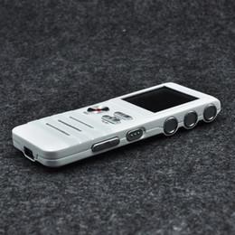 Professione registratore vocale portatile registratore a penna penna Mini Digital Voice Recorder Audio Telefono suoni MP3 Player da