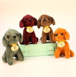 09b8363ed8f4 Rabatt Mini Plüsch Hund Spielzeug