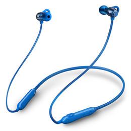 Écouteurs meizu en Ligne-Nouveau Sans Fil Bluetooth4.1 Écouteur S6 Métal Magnétique HIFI Stéréo Écouteurs Dans L'oreille pour iPhone Xiaomi Samsung Meizu Casque de Sport Étanche