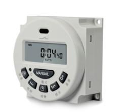 KG316T inglés temporizador L701 microinterruptor temporizador CN101A interruptor de temporización de potencia desde fabricantes