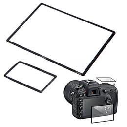 Displayschutzfolie für nikon Fotga Professional LCD-Schutzglas für Nikon D7100 DSLR-Kamera von Fabrikanten