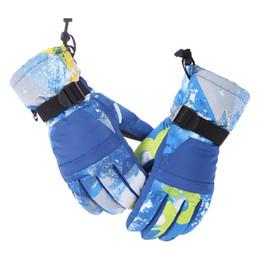 продать samsung galaxy s5 Скидка Толстые лыжные перчатки сенсорный экран перчатки зима снег Спорт на открытом воздухе женщины мужчины теплый ветрозащитный водонепроницаемый Сноуборд снегоход мотоцикл