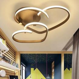 24-дюймовое круглое стекло Скидка VEIHAO Новый современный светодиодный потолочный светильник гостиная спальня освещение акриловые тени ресторан кухня потолочный светильник MYY