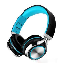 2019 3,5 mm mikrofonverdrahtung IP-878 kabelgebundener Kopfhörer über Ohr Stereo-Headset mit Mikrofon 3,5-mm-Kopfhörer mit Rauschunterdrückung für Computer. günstig 3,5 mm mikrofonverdrahtung