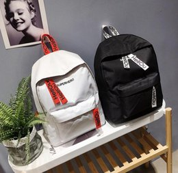 1f29c671f6a0 Plain White Canvas School Backpack Australia | New Featured Plain ...