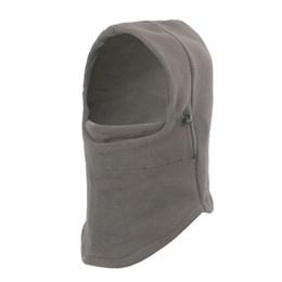 oran Crazy Shopping 6 In 1 Thermal Fleece Balaclava Hat Hood Police Swat Ski Bike Wind Stopper Face Mask New Caps Neck Warmer Home