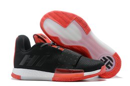 567478ea52a 2019 james harden outdoor basketball shoes Mens Harden Vol. 3 Scarpe da  basket MVP Scarpe