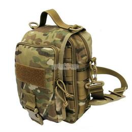"""Equipo táctico de winforce online-WINFORCE Tactical Gear / WS-12 """"Whelk"""" Bag / 100% CORDURA / CALIDAD GARANTIZADA Y BOLSA DE HOMBRO AL AIRE LIBRE"""