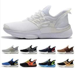 504e0ddb8 Wholesale Presto 6 QS BR OG Ultra Sports Shoes for Men Breathable  Comfortable Prestos VI Zapatos Casual Sneakers 40-46