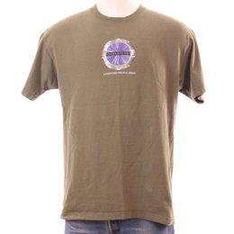 sg grün Rabatt VTG 1997 Stargate SG-1 Showtime Serie Werbeartikel Green T-Shirt Cool Casual Stolz T-Shirt Männer Unisex New Fashion T-Shirt