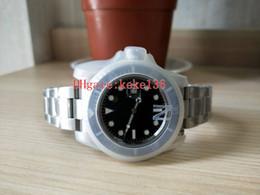 relógios mecânicos unisex azuis Desconto 4 estilo de alta qualidade relógios de pulso N fábrica V7 116610LN 116610LV 116619 116610 116613LB 116613 40mm Ásia 2813 Movimento Automático Mens Watch
