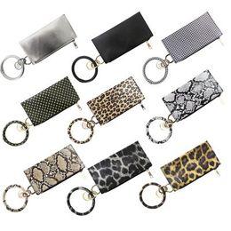 Clip en pulsera con dijes Llavero Bolsa Zip Clave Para Cartera