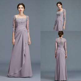 69929a22e Al por mayor vestidos de noche entrega rápida online - Entrega rápida Sirena  Madre larga de