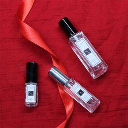 2019 großhandel kleine pille container 20pcs MINI 5ml 10ml 18ml Metall Empty Glass Perfume nachfüllbare Flasche Spray-Duftstoff-Zerstäuber-Flaschen-freies Verschiffen