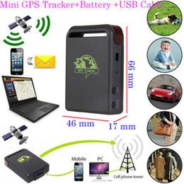 2019 alarme bmw Mini veículo GSM GPRS GPS Tracker localizador de rastreamento de veículos TK102B para carro motocicleta dispositivo de rastreamento