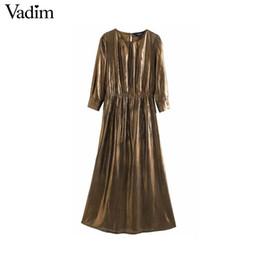 Abito aderente ricamato Scollo trasparente nudo Midi Lace Mesh Peplum Dress S