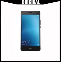 "Cdma dual sim telefones índia on-line-Whoelsale Original Huawei G9 4G LTE Hisilicon Kirin 650 Octa Núcleo 3 GB RAM ROM 16G 5.2 ""Dual SIM Android 13.0MP Huawei telefones"
