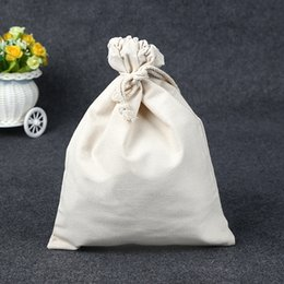 rice pouches Promo Codes - Drawstring Bags For Rice Flour Small Middle Large 3 Size Rice Pouch