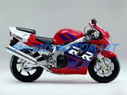 2019 1998 cbr 919 kit de carenado Kit carenado HONDA CBR900RR 919 98 99 CBR 900RR 1998 1999 CBR 900 RR Motocicleta Carenados + regalos HON102 1998 cbr 919 kit de carenado baratos